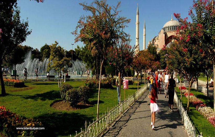 خیابان فاتیح استانبول