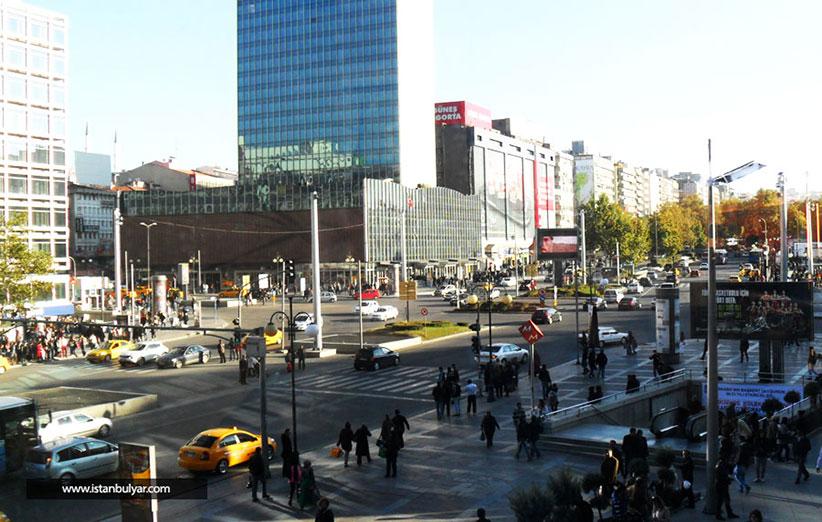 خیابان شیشلی استانبول